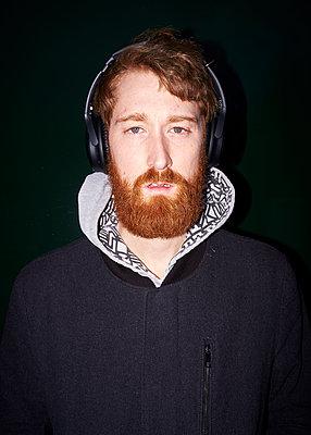 Portrait - p1387m1491904 von Jake Campbell