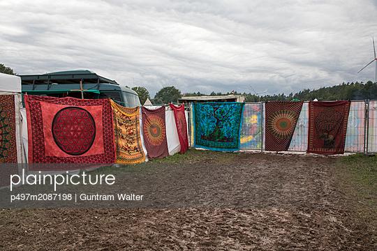 Fence - p497m2087198 by Guntram Walter