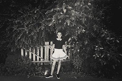 Ambre - p1150m2026279 by Elise Ortiou Campion