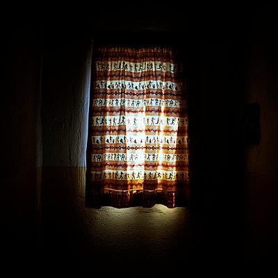Curtain - p1160m951377 by Emilie Reynaud