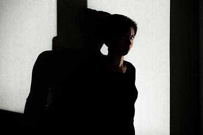 Im Schatten - p1357m1208093 von Amadeus Waldner