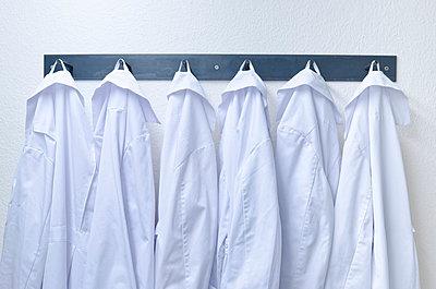 Lab coat - p335m780876 by Andreas Körner