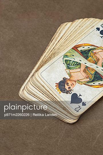 Card game - p971m2260226 by Reilika Landen