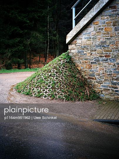 Tunnelausgang - p1164m951962 von Uwe Schinkel