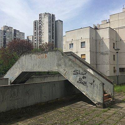 Beograd - p1401m1582596 von Jens Goldbeck