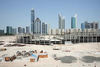 Dubai - p2500488 by Christian Diehl