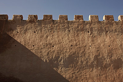 Castle in Morocco - p5870274 by Spitta + Hellwig