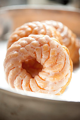 Cruller - p9360014 by Mike Hofstetter