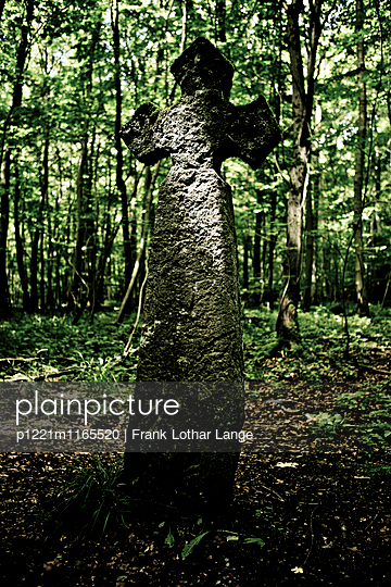 Ihlefelder Kreuz - p1221m1165520 von Frank Lothar Lange