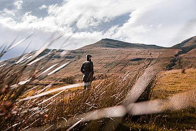 Schottland - p1420m1476199 von Saam Riwa