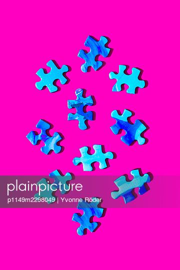 Puzzle - p1149m2298049 by Yvonne Röder
