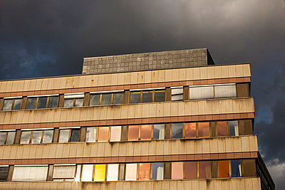 Office block - p1291m1515356 by Marcus Bastel