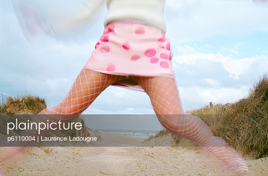Miniskirt - p6110004 by Laurence Ladougne