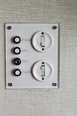 Lichtschalter - p588m777584 von Bjoern