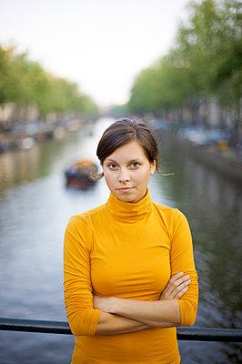 Amsterdam - p5860813 by Kniel Synnatzschke