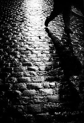 Pedestrian - p870m753811 by Gilles Rigoulet