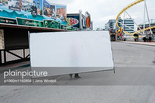 Ohne Titel - p1060m1162856 von Jens Windolf