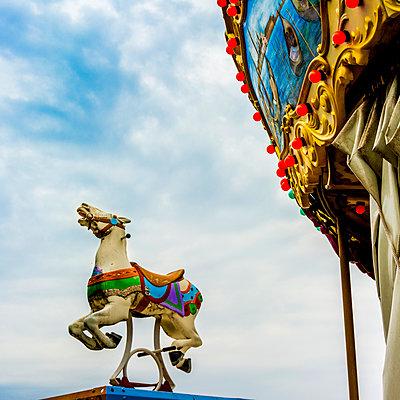 Carousel. Suisse. - p813m1462121 by B.Jaubert