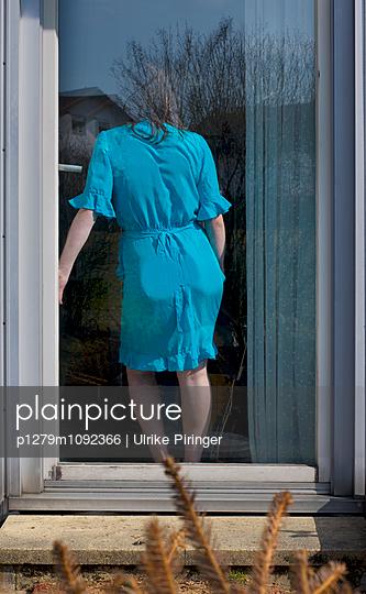 Kehrseite - p1279m1092366 von Ulrike Piringer