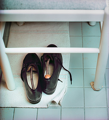 Shoes - p1088m902230 by Martin Benner