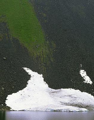 In the Alpes - p1016m766989 by Jochen Knobloch