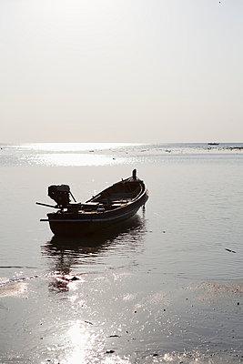 Fernweh, Koh Phayam - p1095m1005261 von nika