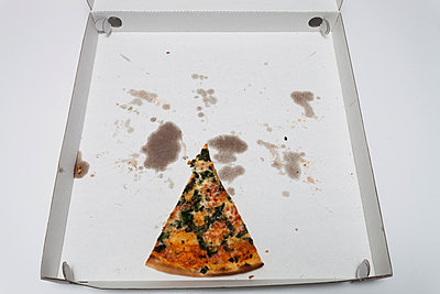 Pizza - p105m902750 by André Schuster