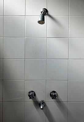 Showerhead - p664m852121 by Yom Lam