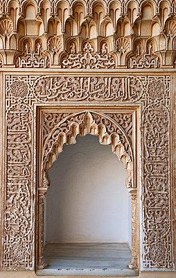 The Alhambra - p7050005 by Florian Tröscher