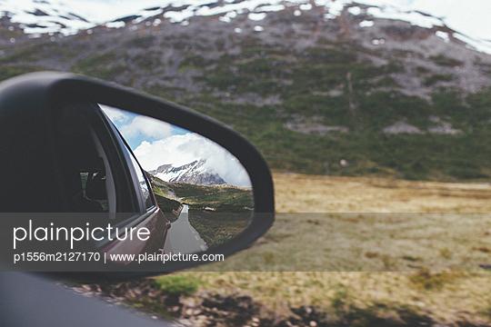 Roadtrip - p1556m2127170 by Alma Vestlund
