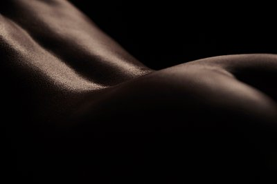 Nude - p1172m956645 by Frank Tusch