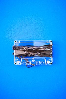 Kassette - p1149m2021159 von Yvonne Röder