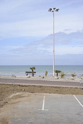 Strandpromenade - p674m1444950 von ME Schneider