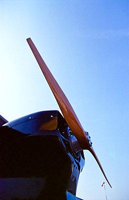 Propeller - p979m1557848 von Martin Kosa