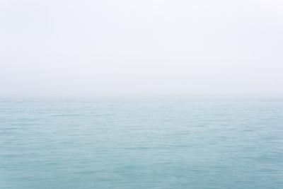 The Landscape of Water - p1335m1207486 by Daniel Cullen