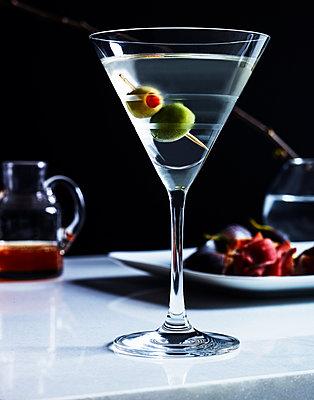 Martini - p1397m2054766 von David Prince