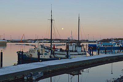 Pier - p322m720689 by Kimmo von Lüders