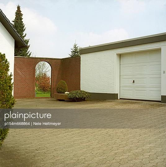 Family home - p154m668864 by Nele Heitmeyer