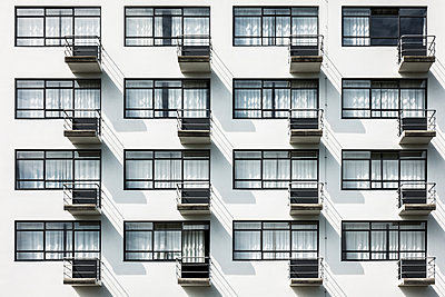 Block of flats - p354m1467161 by Andreas Süss