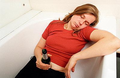 Rausch ausschlafen - p0041309 von Torff