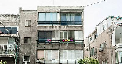 Wohnung in Tel Aviv - p741m929367 von Christof Mattes