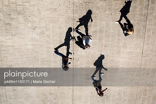 p445m1153171 von Marie Docher