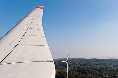 Windpark Schneebergerhof I - p1079m881290 von Ulrich Mertens