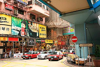 Hong Kong - p1130410 by Lioba Schneider