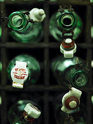 Flaschen - p1259m1064603 von J.-P. Westermann