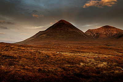 Highlands - p910m2008138 by Philippe Lesprit