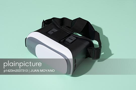 3D-Brille - p1423m2037313 von JUAN MOYANO