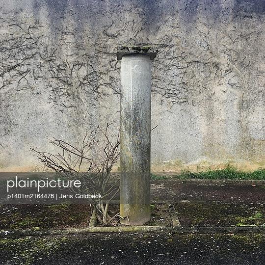 Column - p1401m2164478 by Jens Goldbeck