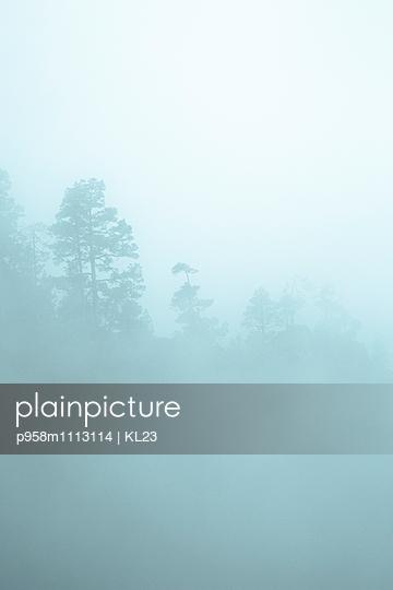 Nebel - p958m1113114 von KL23
