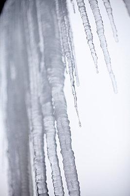 Eiszapfen - p5862385 von Kniel Synnatzschke